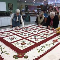Hand Quilters Group