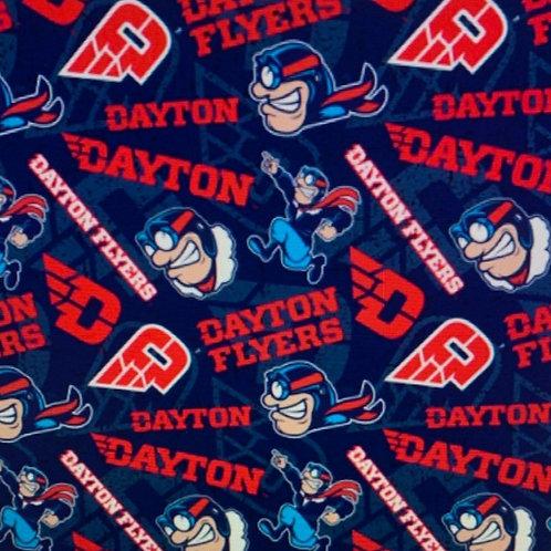 University of Dayton Fabric