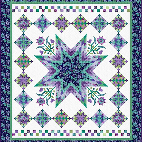 Harmony Quilt by Nancy Rink