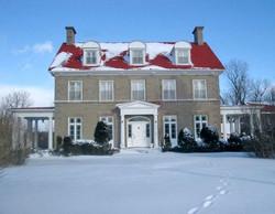 The Aaron Merrick House