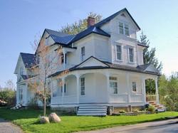 The John Petapiece House
