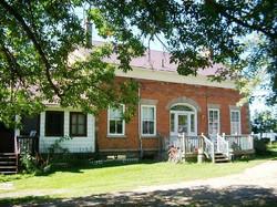 The Nicholson Farm