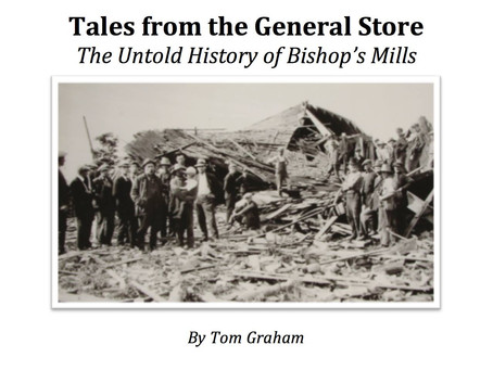 Presentation - Tales from the General Store