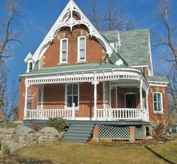 The Scott House