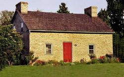 The Merrick Tavern