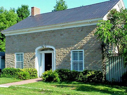 The Tyndall House