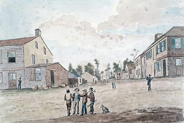 Merrickville-Rideau