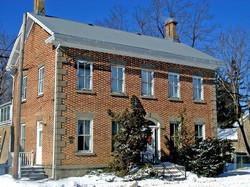 The Birchill House