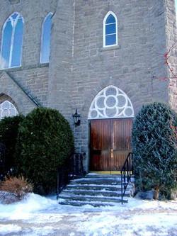 St. Ann Roman Catholic Church