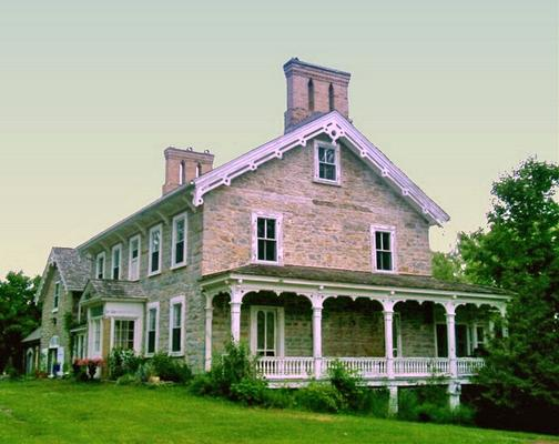 The William Merrick House