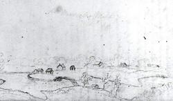 W. Merricks Mills