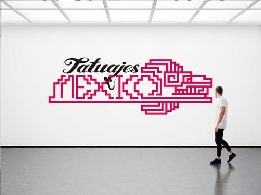 Tatuajes México