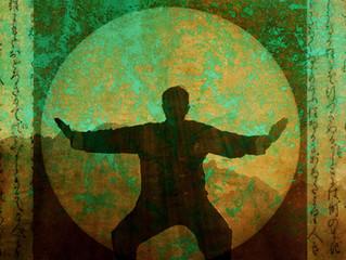 Healing Tao Meditation