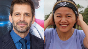 A Word About Zack Snyder's First Justice League & Our Children