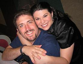 Dylan & Shira Thomas