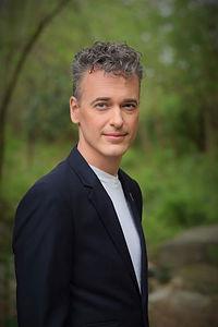 Daniel Solberg