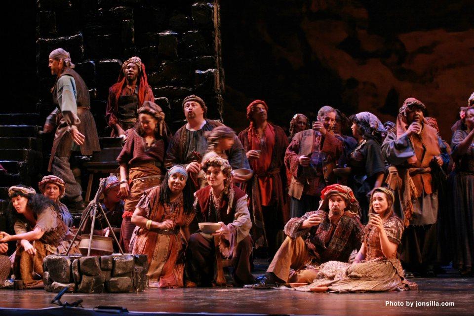 Trovatore: Anvil Chorus