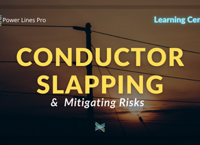 What is Conductor Slapping and its 3 Risks Worth Mitigating