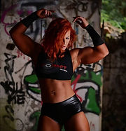 Stormit Claire Cordell Personal Trainer