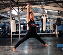 stormit yoga online fitness lucy stimpso