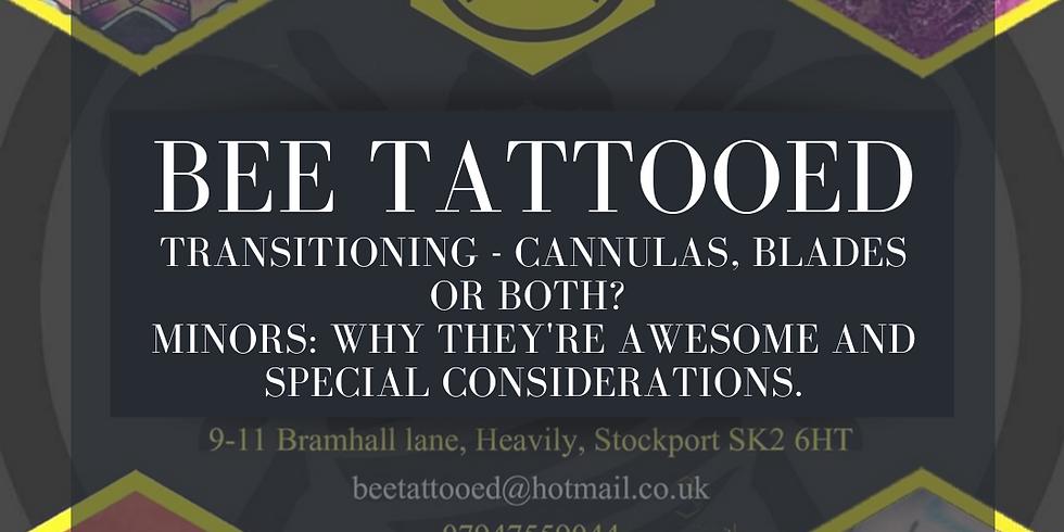 Bee Tattooed Seminar