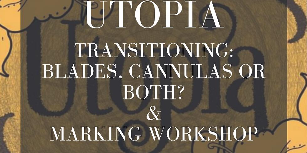 Utopia seminars