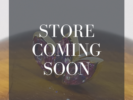 Shop going live