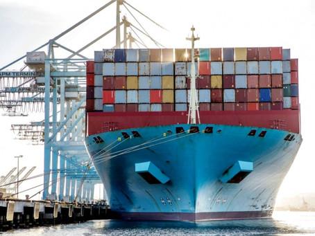 Falta de contenedores y aumento de tarifas