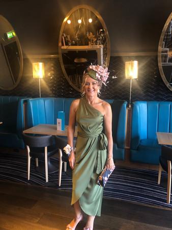Jane Hedley September 2019