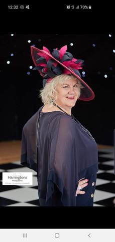 Tracey Errington August 2019