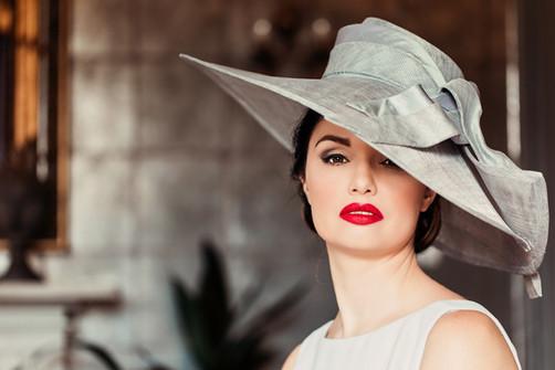 'Layla' Hat