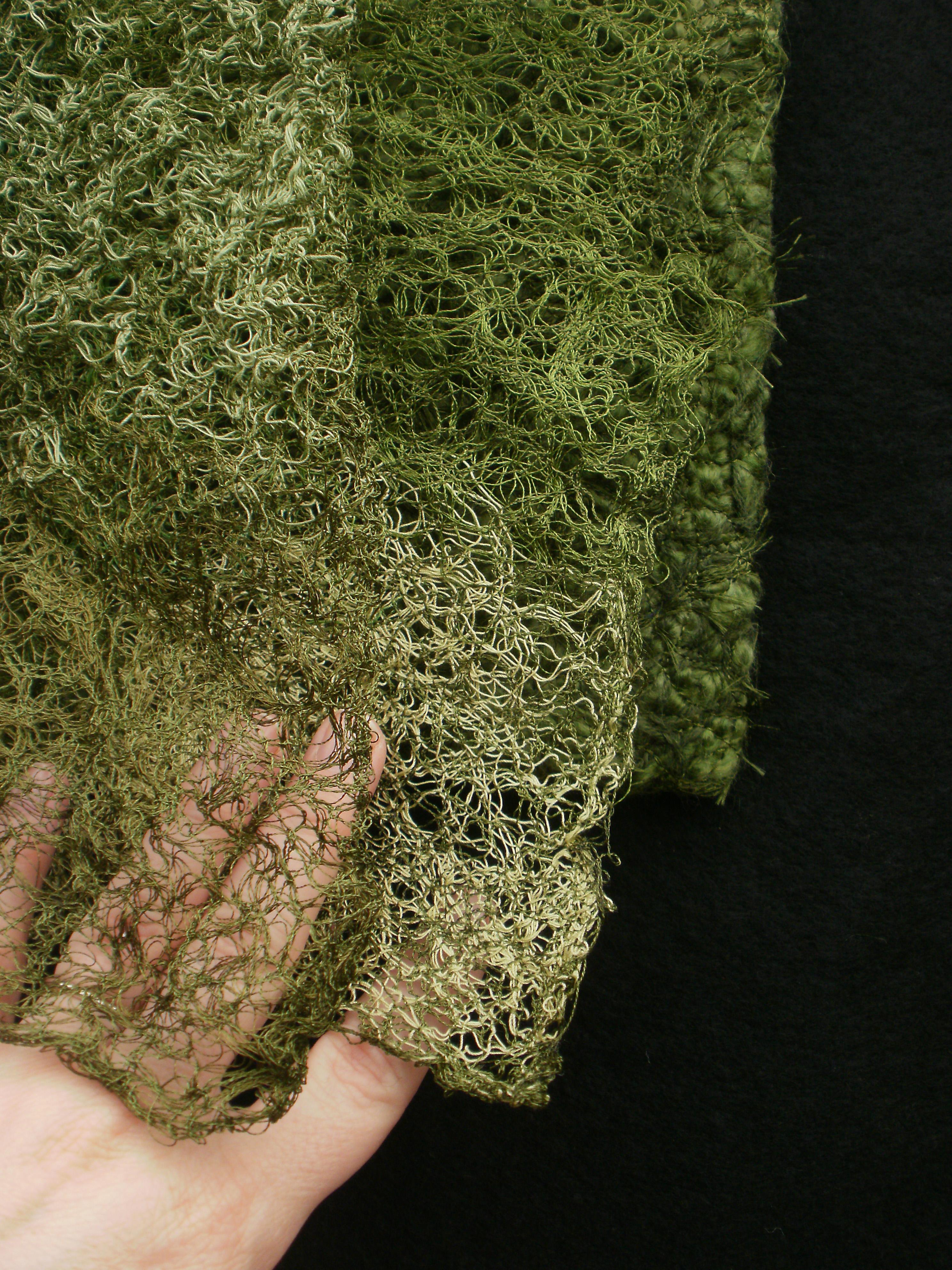 Deep Moss (detail)