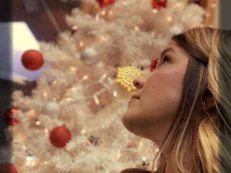 Help for Holiday Heartache