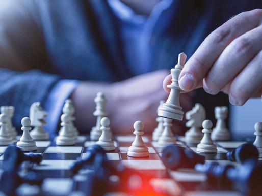 Why do Procurement Organizations fail?