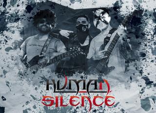 Human Silence Is In Da House