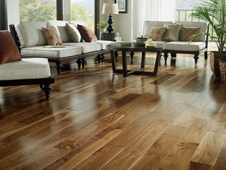 How To: Hardwood Floors