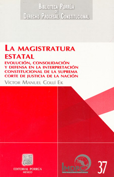 Magistratura Estatal