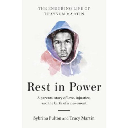 Rest in Power Book