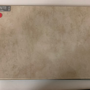 glass slabs-suede cream
