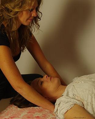 thérapie manuelle holistique Méthode Feldenkrais avec Adeline François, à AIx-en-Provence