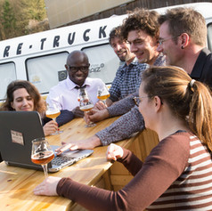 Biere truck events