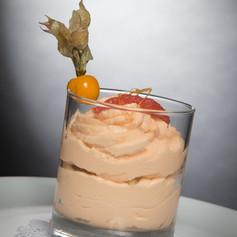 Photo culinaire-Mousse