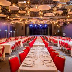 salle de spectale- Casino La Roche Posay