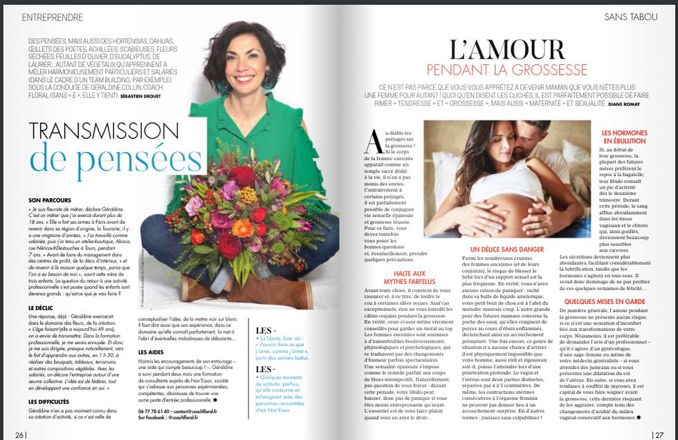 Edith magazine n°47