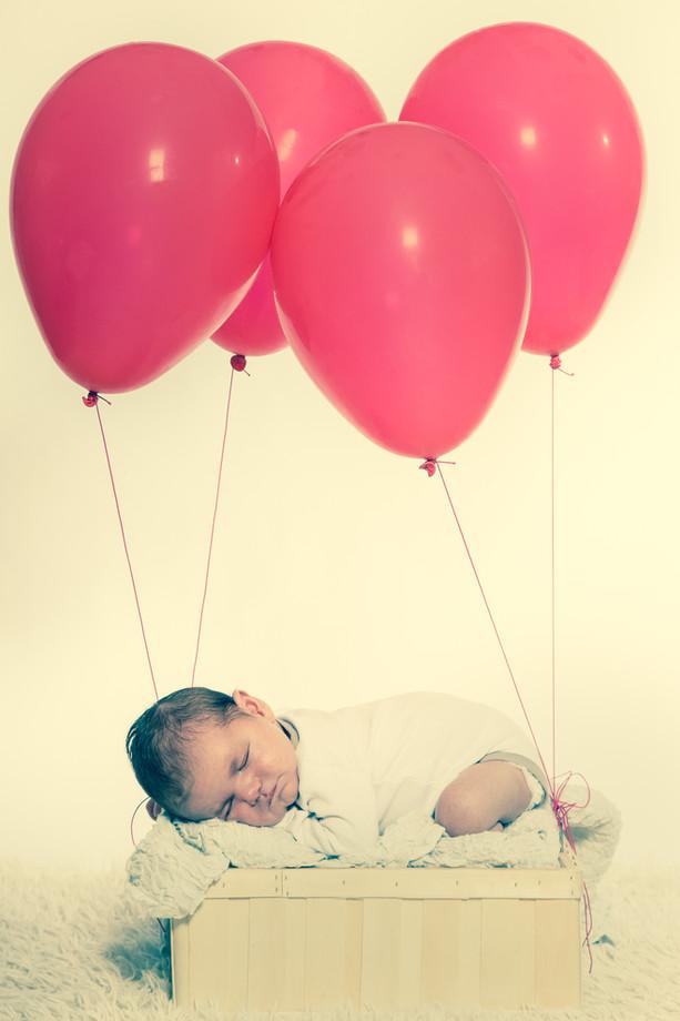 photo bébé à Tours