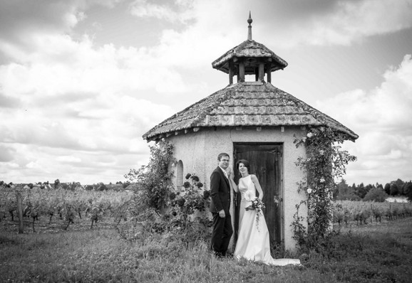 photographie mariage Tours