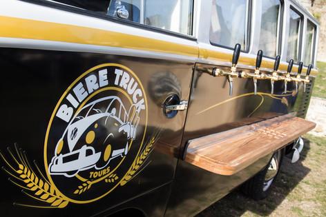 Biere Truck Tours