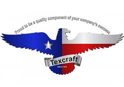 Texcraft logo