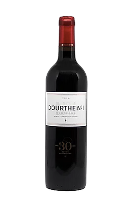 Dourthe n°1 - Merlot Cabernet Sauvignon