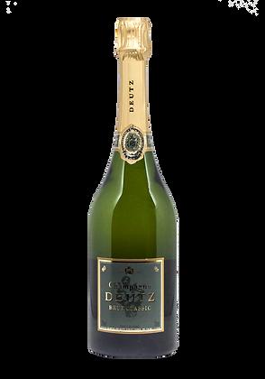 Champagne Domaine Deutz – Brut Classic